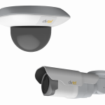 DVTEL Quasar 4K Ultra HD Cameras from GIT take video surveillance quality to new heights