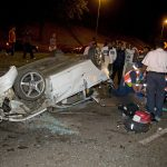 Justice Project says Festive season road death statistics are again misleading