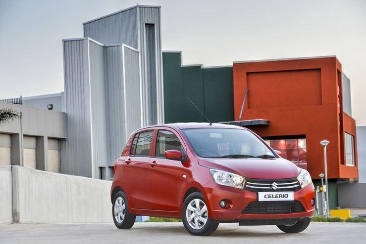 Suzuki Reveals All New Celerio Insurance Chat