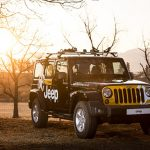 Jeep Team SA announces its formidable 2015 squad