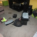 House robbery suspects arrested and stolen items recovered in Kimberley