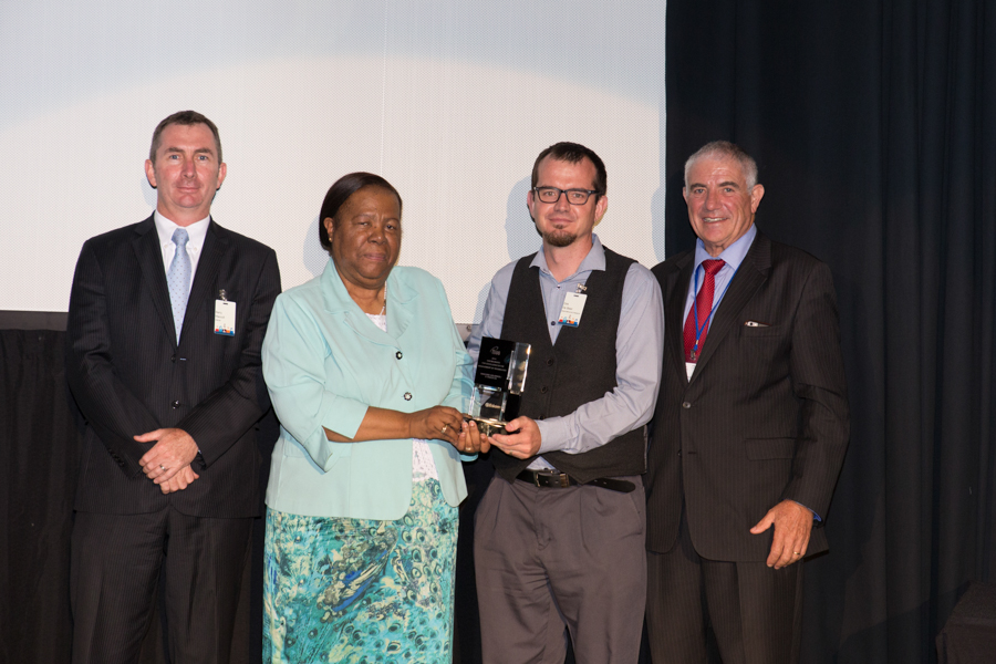 Mahor Technology Management: The 2014 'Management Of Technology' Top 100 Award Endorsed