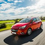 Fifth-generation Opel Corsa arrives in South Africa