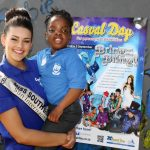Casual Day packs a R28 million punch for the rights of persons with disabilities