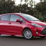 Solid performance in vehicle sales for Toyota