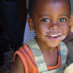 IMPERIAL and Lindsay Saker help Soul Food bring food to less privileged
