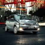 Toyota improves on the winning Etios formula