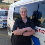 Crisis Medical welcomes the newest two additions to the team