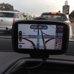 Avoid the traffic jam and get up to R600 Back this winter with TomTom's Money Back Offer