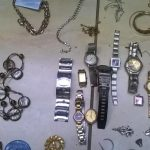 Suspects arrested and stolen jewelry recovered in Krugersdorp