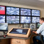 Enhance your security with the P2000 security management system from Johnson Controls