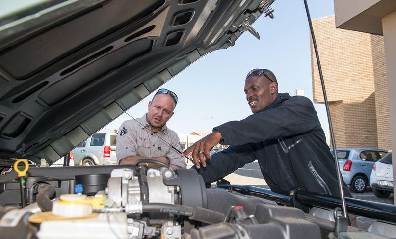 auto excellence vehicle maintenance