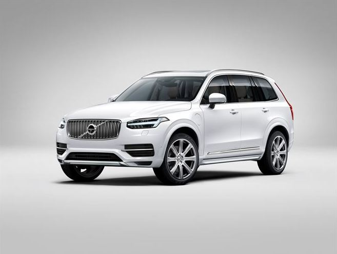 New Volvo Xc90 >> All New Volvo Xc90 Launched In South Africa Insurance Chat