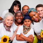 National Bandana Day campaign and the need to donate bone marrow stem cells