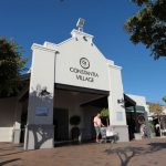 Peace of mind shopping at Constantia Village Shopping Centre
