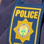 House robbery in the suburb of Virginia, north of Durban.