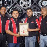 "Tiger Wheel & Tyre is Klerksdorp's ""Best Family Business"""