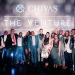 CrashDetech Wins The Venture II in SA