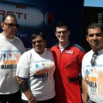 ER24 donates water to help those in need