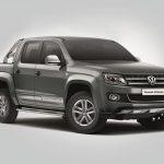 Volkswagen announces special edition Amarok Ultimate