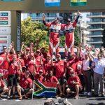 Dakar 2016 a resounding success for Toyota Gazoo Racing SA