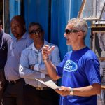 Ford Transforms Lives with Second Phase of Vastrap Container Housing Project