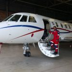 ER24 welcomes Dr Moodley to its Fixed Wing Services
