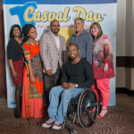 Casual day adds R27m to the coffers of disability sector