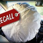 Mazda Motor Corporation extends the Airbag Recall Campaign on certain Mazda6 and Mazda RX-8 vehicles