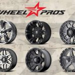 New All-Terrain Wheel Pros available