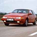 480 ES: The Volvo that paved the way to the future turns 30