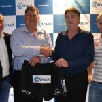 Emirates Lions and Ctrack announce new sponsorship deal