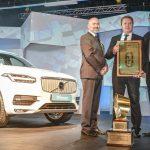 Volvo XC90 is 2016 WesBank / SAGMJ Car of the Year