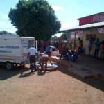 Business owner killed in Tshamahansi by men in balaclavas
