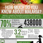 Malaria  – What we need to know to be Safer!