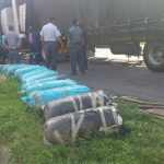 Major dagga consignment confiscated heading to Cape Town in transport truck