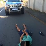 Suspect arrested for theft, Durban North