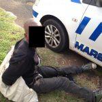 Trespassing Suspect Arrested in Durban North