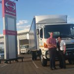 Dynamic Truck Rental expands fleet with Hino 500
