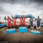 Back to back victories for Toyota Gazoo Racing in Cross-Country Championship