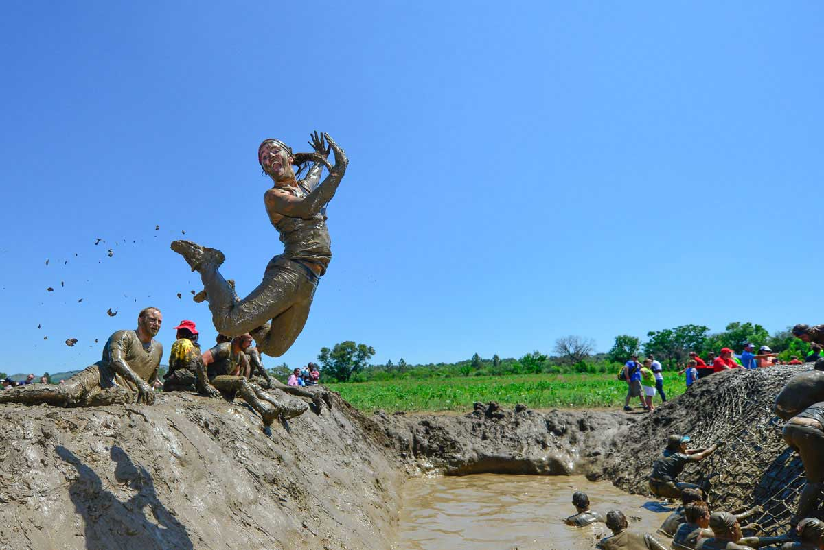 Jeep Warrior Obstacle Course Race Is Coming To Kzn