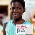 Blood connects us all: Celebrating World Blood Donor Day 14th of June