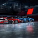 Audi Sport: The ultimate League of Performance