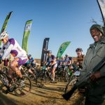 Old Mutual Wild Series iMfolozi Challenge gives back to nature