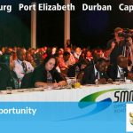 SMME Opportunity Roadshow to be held at Durban International Convention Centre (ICC)