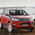 Toyota Surges Ahead with Hilux and Fortuner
