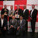 Mahindra South Africa celebrates sales growth despite declining market