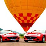 "Scuderia South Africa reveals ""California T -Out of Africa"""