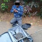 Housebreaking suspect arrested in Durban North