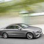Mercedes-Benz E-Class: The most intelligent executive saloon